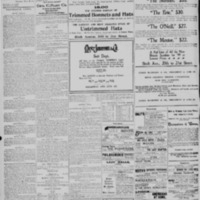 Carnegie Hall (March 22, 1899)